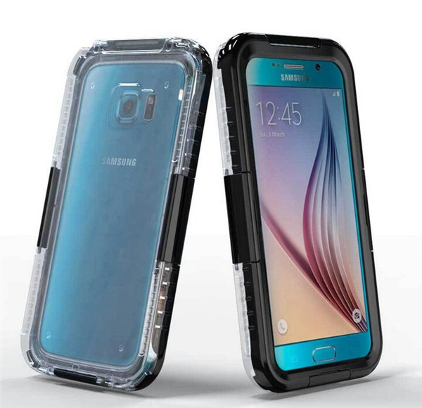 Waterproof Case For S6 S6edge